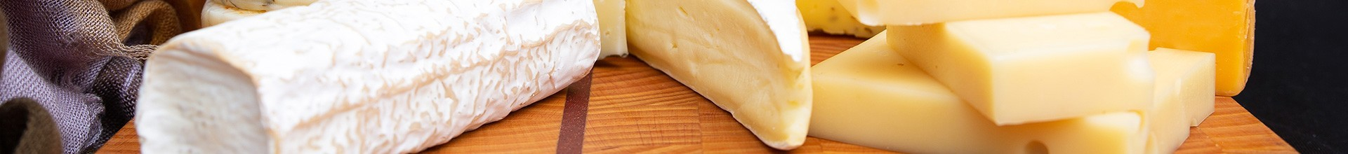 Les yaourts & fromages blancs