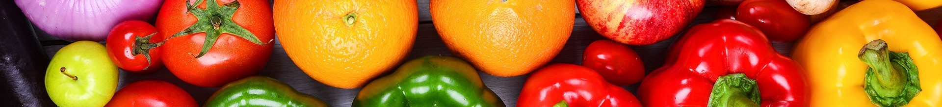 Cageot de fruits & légumes